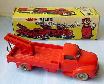 Bedford Wrecker | Model Trucks