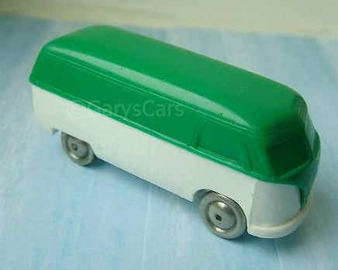 VW Van 1st Generation | Model Trucks