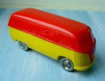 VW Van 1st Generation | Model Trucks