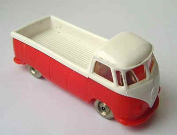 VW Van Pick-up 1st Generation | Model Trucks