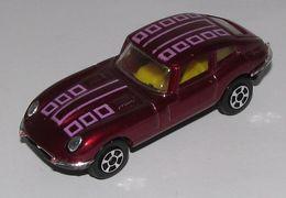 Jaguar E-Type 2+2   Model Cars