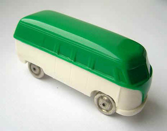 VW Bus | Model Cars