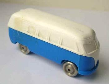 VW Bus | Model Cars