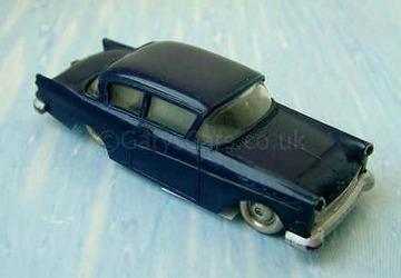 Opel Rekord 58 | Model Cars
