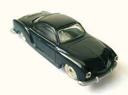 VW Karmann Ghia | Model Cars