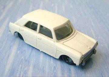 Morris 1100 | Model Cars