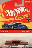 Hot wheels hot wheels classics%252c hot wheels classics series 2 1955 chevy model cars ca8ede36 a853 4876 b2fb bbbf17f91391 medium