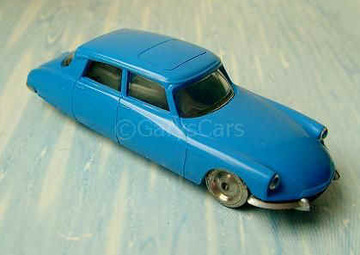 Citroen DS19 | Model Cars