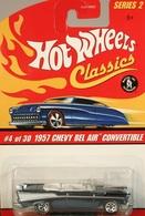Hot wheels hot wheels classics%252c hot wheels classics series 2 1957 chevy bel air convertible model cars 94644e56 da9e 40f2 8961 b16953a03c2d medium