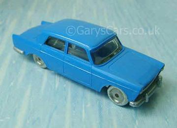 Fiat 1800 | Model Cars