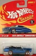 Hot wheels hot wheels classics%252c hot wheels classics series 2 1970 chevelle convertible model cars 5e4e31d3 86c9 4f89 9cdf d175e78862b2 medium