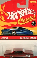 Hot wheels hot wheels classics%252c hot wheels classics series 3 %252765 chevelle malibu model cars d3b2c8ed 6772 45d2 8283 6075f83b8e0b medium