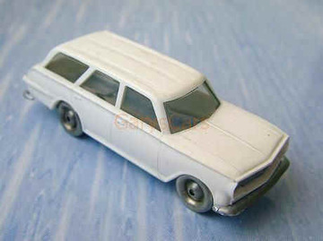 Vauxhall Victor Estate | Model Cars