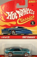 Hot wheels hot wheels classics%252c hot wheels classics series 1 1967 camaro model cars 4398daa2 c1d0 41b9 b469 36f385e30d62 medium