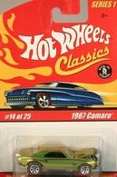 Hot wheels hot wheels classics%252c hot wheels classics series 1 1967 camaro model cars 45cc33c7 684e 4f58 91bc 93afbcd8539d medium