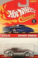 Hot wheels hot wheels classics%252c hot wheels classics series 1 corvette stingray model cars 275cc590 76d0 493b 8ad9 fd56b787ecce medium