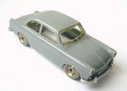 VW 1500 | Model Cars