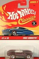 Hot wheels hot wheels classics%252c hot wheels classics series 2 1965 corvette model cars 82d4d5c7 16a8 4bc9 b4dc b513f1f63506 medium