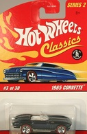Hot wheels hot wheels classics%252c hot wheels classics series 2 1965 corvette model cars ae0090e4 a733 4ed2 a6cc c6bac04efc44 medium