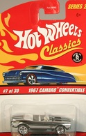 Hot wheels hot wheels classics%252c hot wheels classics series 2 1967 camaro convertible model cars 4d61b795 211c 4da2 8680 386caaead364 medium