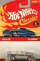 Hot wheels hot wheels classics%252c hot wheels classics series 3 %252769 camaro model cars a695c63e 2538 485a 890e 71e16a6a978c medium