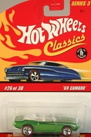 Hot wheels hot wheels classics%252c hot wheels classics series 3 %252769 camaro model cars 1f1639ee b9a3 4f28 8ae0 bf15c7b2c16c medium