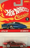 Hot wheels hot wheels classics%252c hot wheels classics series 3 %252769 corvette model cars 6a63fff3 42e0 4daa 8a92 8486f0594cc1 medium