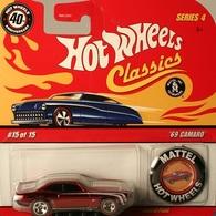 Hot wheels hot wheels classics%252c hot wheels classics series 4%252c hot wheels 40th anniversary %252769 camaro model cars 810d5a79 08ea 4b70 b724 5e7ac979d0b1 medium