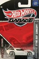 Hot wheels hot wheels garage%252c general motors corvette sting ray concept model cars 794c7f6a 6e95 4936 9fa2 c10c7f14b81a medium