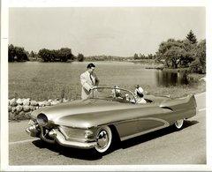 1951 Buick Le Sabre Concept Car   Cars