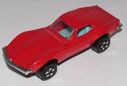 Chevrolet Corvette Stingray | Model Cars
