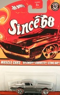 Hot wheels since %252768%252c muscle cars %252764 chevy corvette sting ray model cars e628faac 645c 47f8 b2cf dd653a090a0d medium