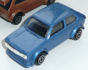 VW Golf GTI | Model Cars