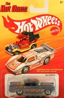 Hot wheels the hot ones %252756 chevy model cars 34dd3bbf 4b87 4fcc a46b 113ae1599cc7 medium