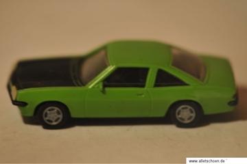 Opel Manta B S/R  | Model Cars