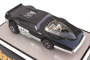Sideburn | Model Cars