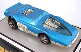 1971 sideburn blue medium