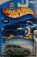 Hot wheels 2003 first edition cadillac escalade model cars 75a234e7 b090 4663 8746 84c2d7ea73bb medium