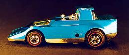 1971 spoil sport blue medium
