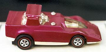Spoil Sport | Model Cars