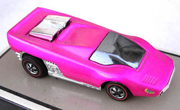 1971 straight scoop pink medium
