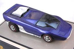 1971 straight scoop purple medium