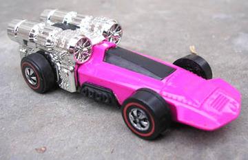 Co-Motion | Model Cars