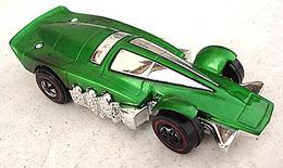1972 double boiler green medium