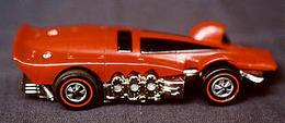1972 double boiler red medium