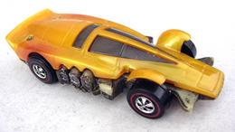 1972 double boiler yellow medium