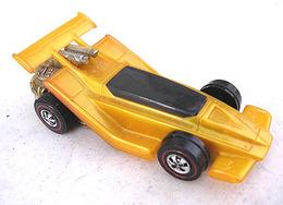 1972 flat out yellow medium