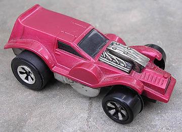 HiWay Hauler | Model Cars