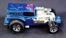 1973 law mill blue medium