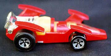 Ram Rocket | Model Cars
